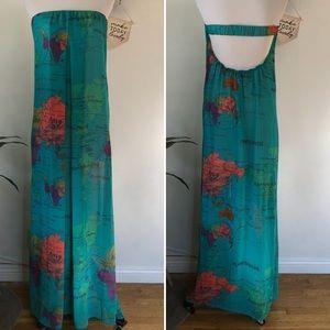 Show Me Your MuMu A Whole Mu Wolrld Sirene Dress
